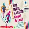 XXIX Media Marathon de Lorca