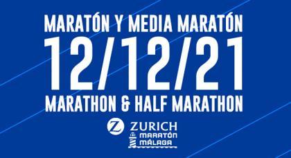 Zurich Maratón de Málaga 2021 ya tiene fecha