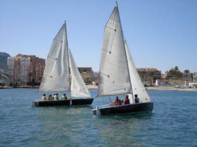 La II edición de los Jocs Esportius de Vela de la Comunitat Valenciana