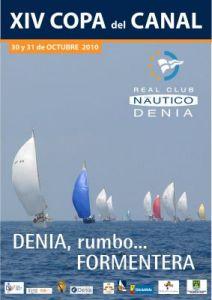 La Copa del Canal RCN Denia-Formentera ya tiene vencedores