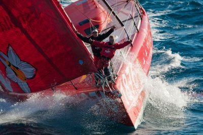 El Estrella Damm ha ganado el Trofeo Atlántico Sur-Norte