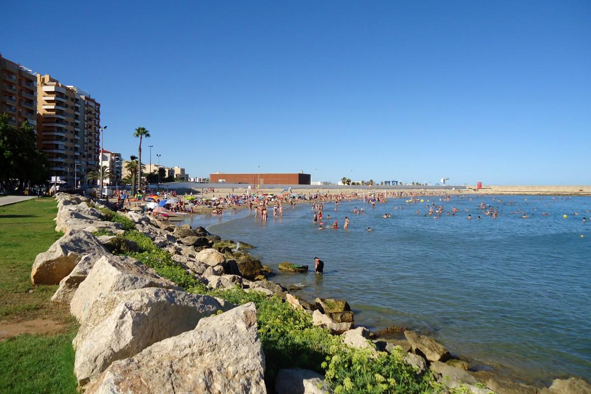 14 puertos Valencianos se ubican junto a playas con bandera azul