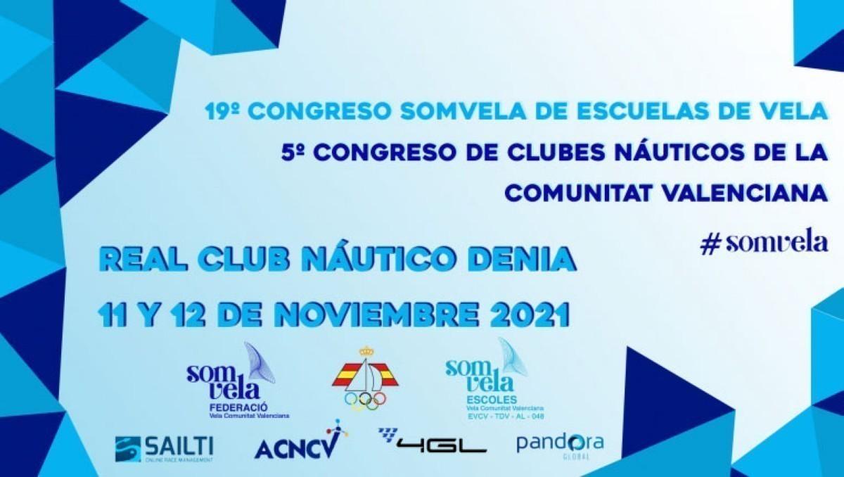 19º Congreso de Escuelas de Vela y 5º Congreso de Clubes Náuticos de la CV