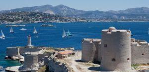 Trofeo de Marsella, segunda cita del Circuito Audi Med Cup
