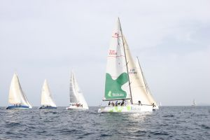 Bizkaia Maitena, Ashandar Iru y Notorius IV, vencedores del Trofeo Primavera