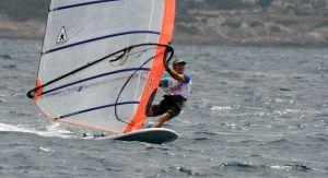 Formentera se impone en el Campeonato de Baleares de Windsurf