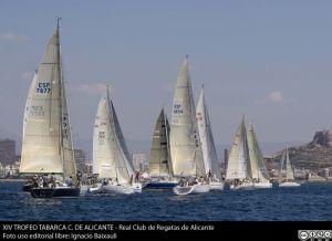 Trofeo Tabarca Ciudad de Alicante: Comienzan los preparativos