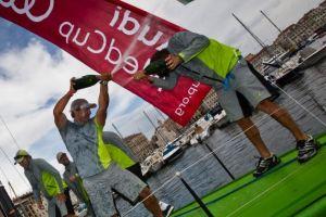 Quantum Racing e Iberdrola ganan el Trofeo de Marsella