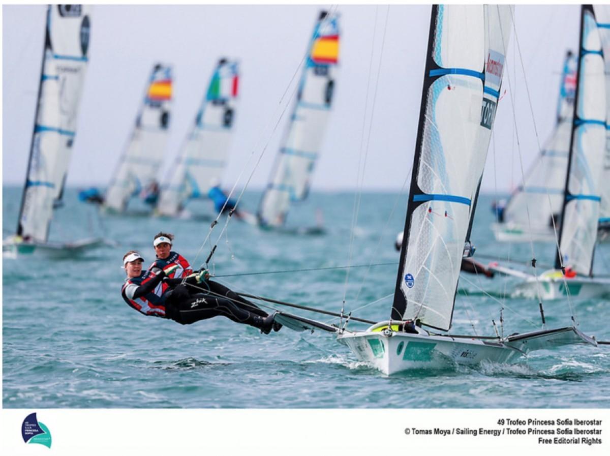 49 del Trofeo SAR Princesa Sofía Iberostar