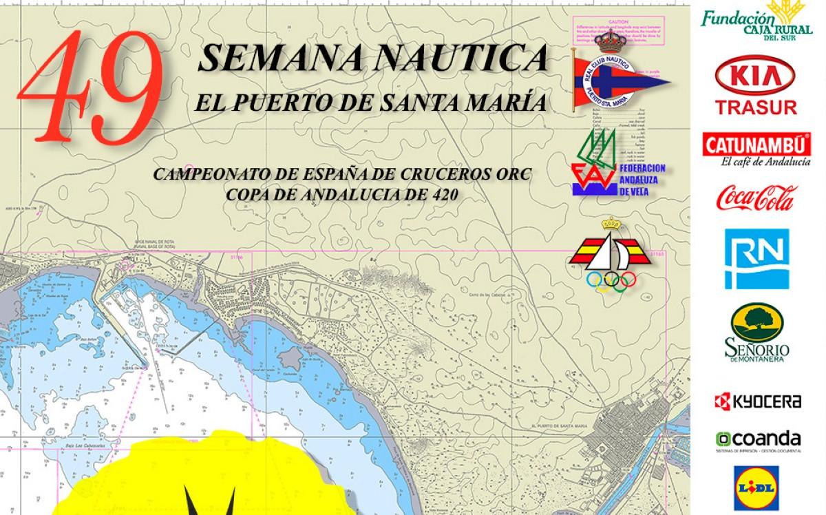49 Semana Náutica de El Puerto de Santa María