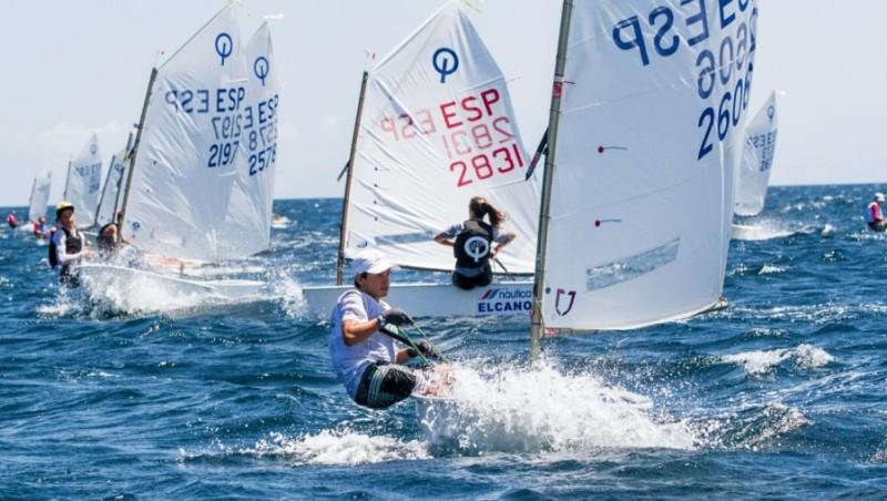 67 Trofeo Ciudad de Palma, Bufete Frau