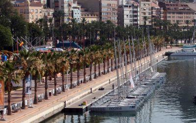 Campeonato del Mundo de Paltu25-Alicante 2010