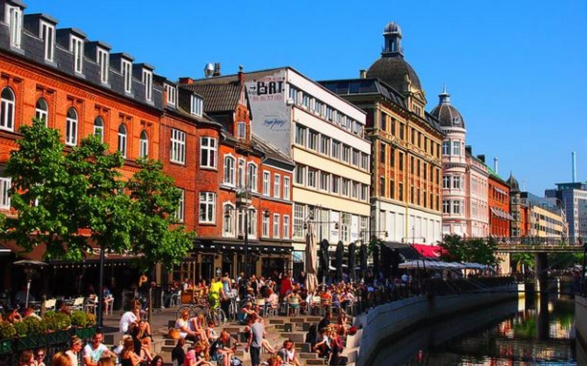 Aarhus se confirma como sede de The Ocean Race 2021-22