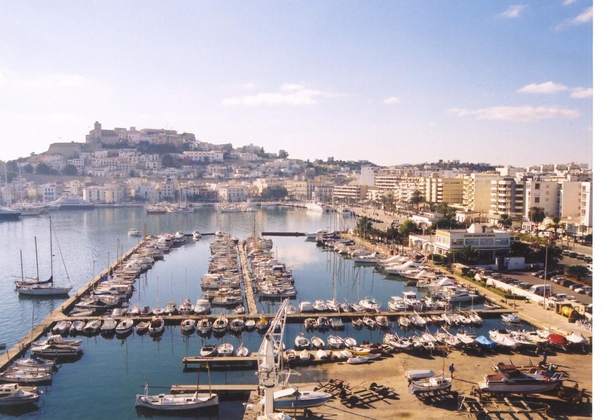 ACNB reitera su apoyo al Club Náutico de Ibiza