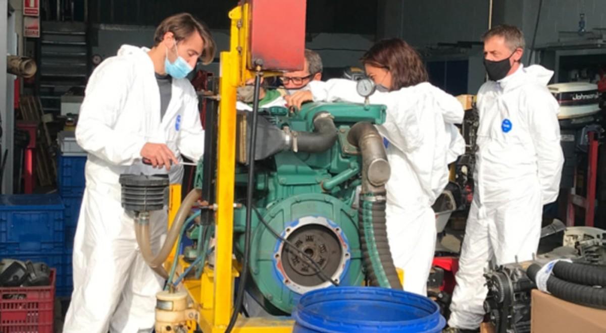 Aplazados los talleres prácticos en la FNOB