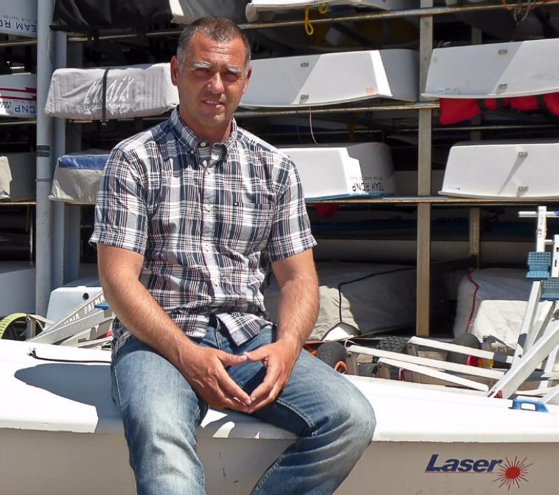 Asier Fernández, nuevo director de preparación olímpica