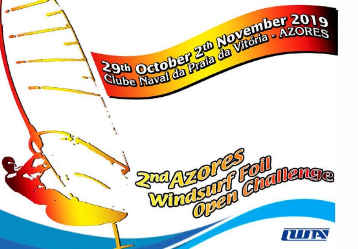 Azores Windsurf-Foil Open Challenge