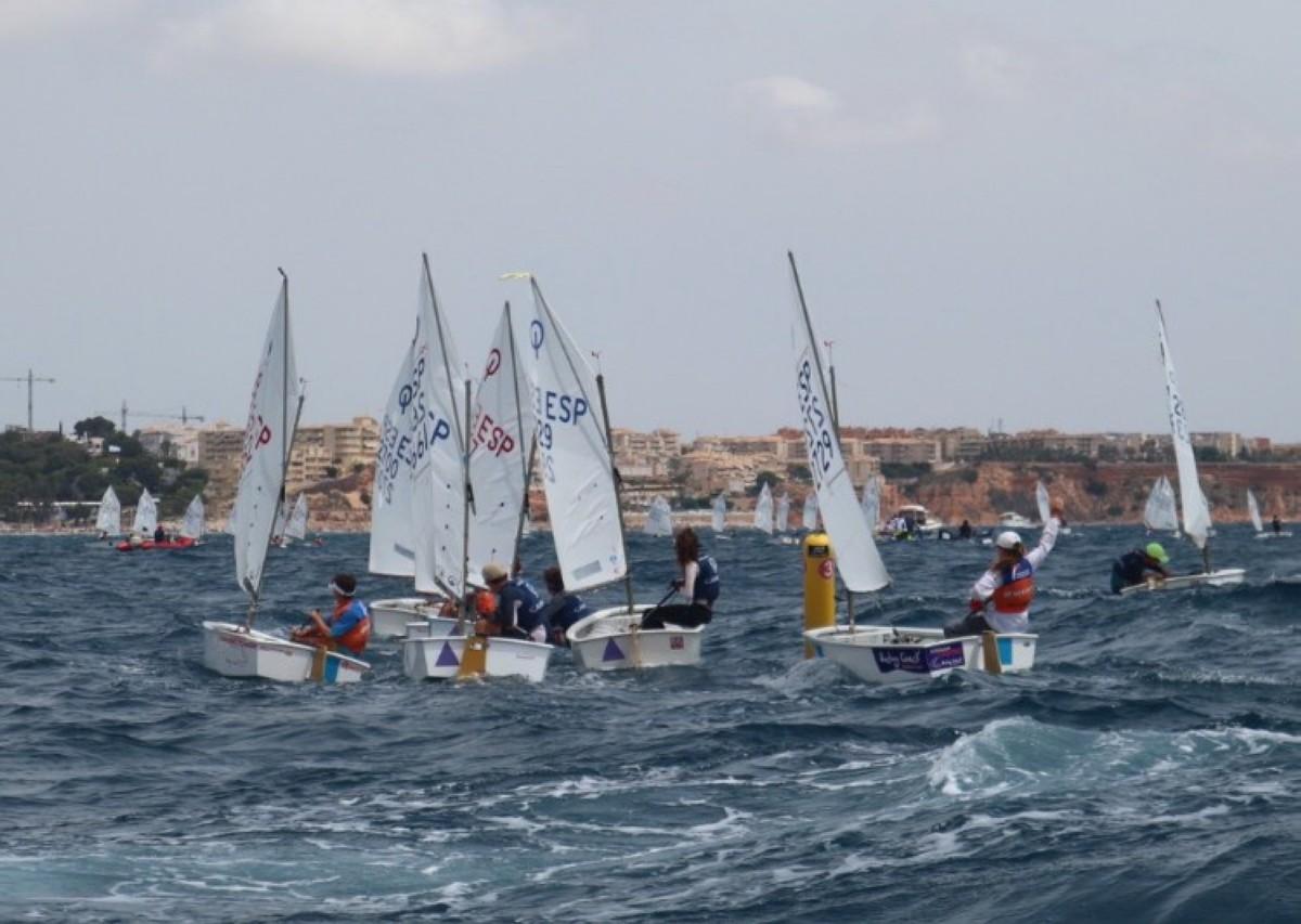 Baleares, campeona de España por Equipos