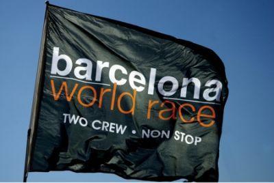 Barcelona capital del mundo del a Vela Oceanica