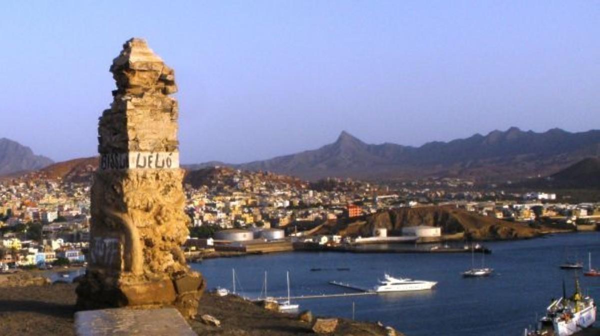 Cabo Verde será la primera parada de The Ocean Race 2021-22