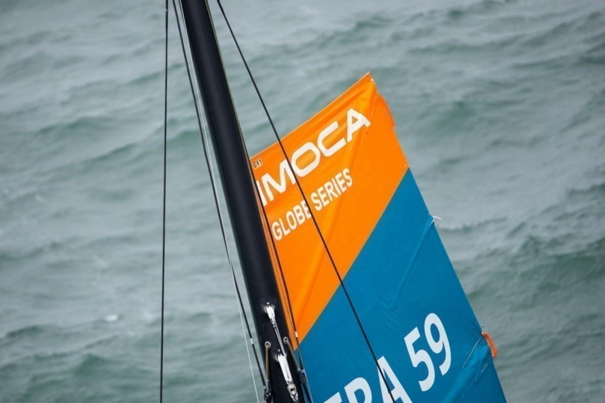 Calendario IMOCA Globe series 2021-2025