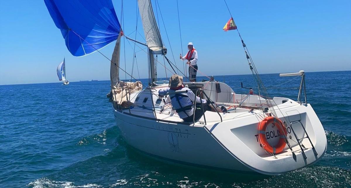 Campeonato de Andalucía de Crucero A2 2020