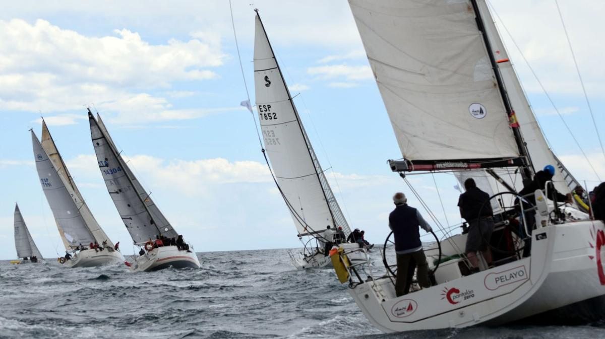 Campeonato de Andalucía de Crucero de Altura