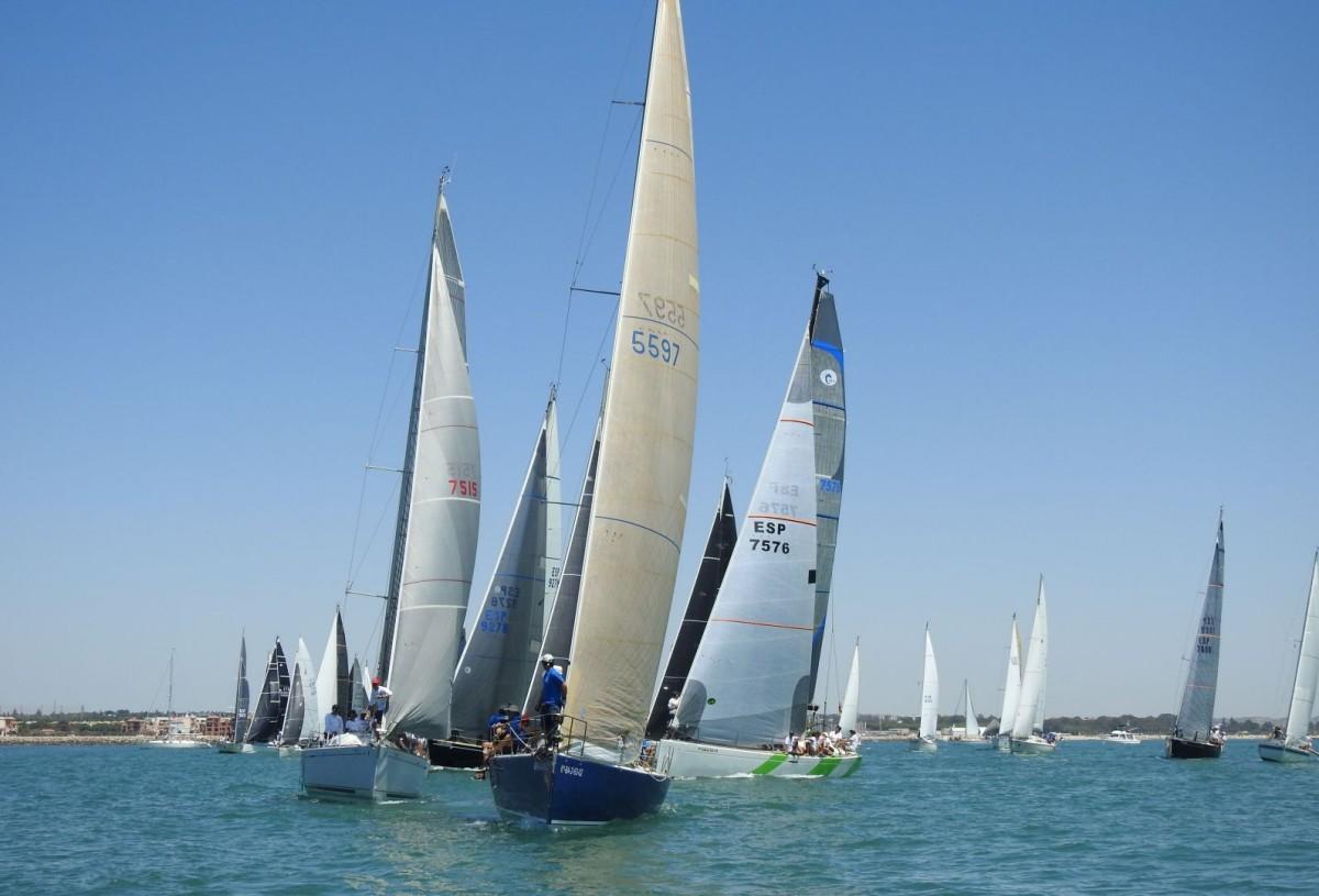 Campeonato de Andalucía de Crucero-Circuito