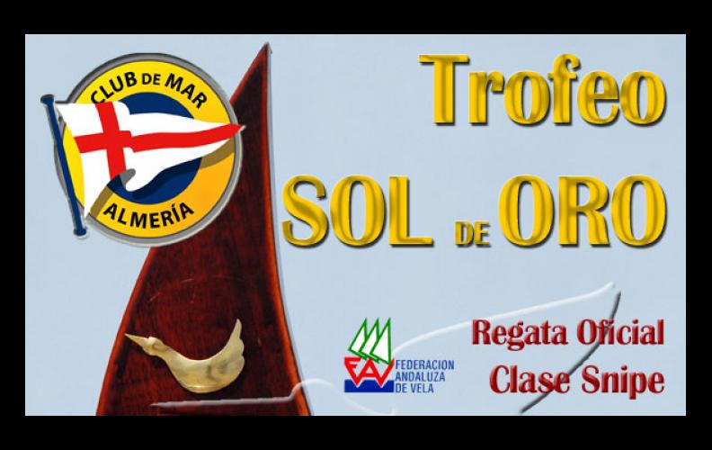 Campeonato de Andalucía de Snipe