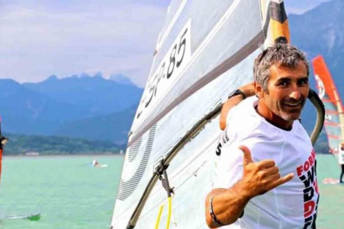Campeonato de España de Fórmula Windsurfing