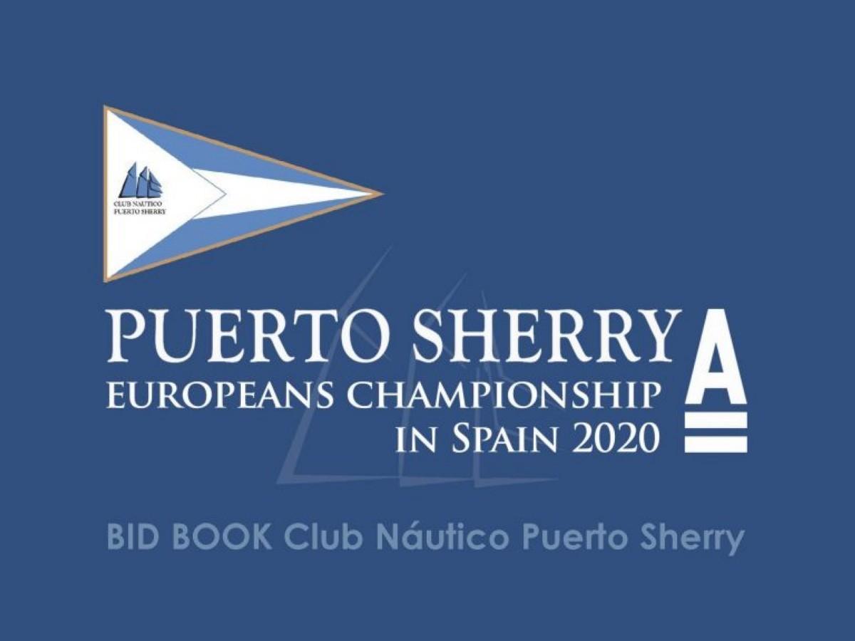 Campeonato de Europa de Catamarán Clase A 2020