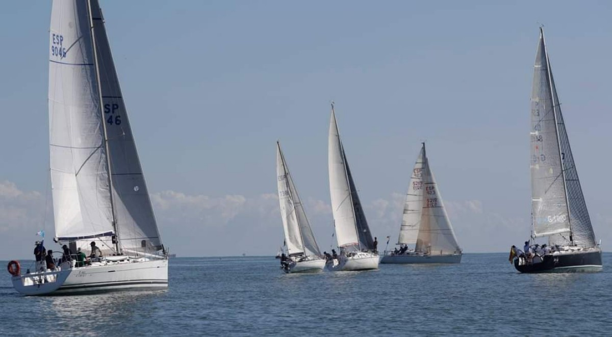 Campeonatos de Andalucía de Crucero 2020