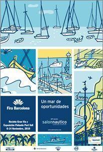Vuelve el salón de referencia de la náutica en España