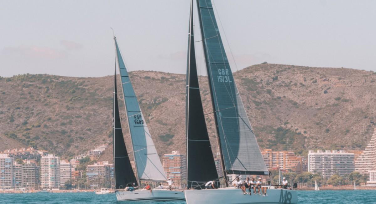 Celebrada la 50ª edición del Trofeo Bahía de los Naranjos.