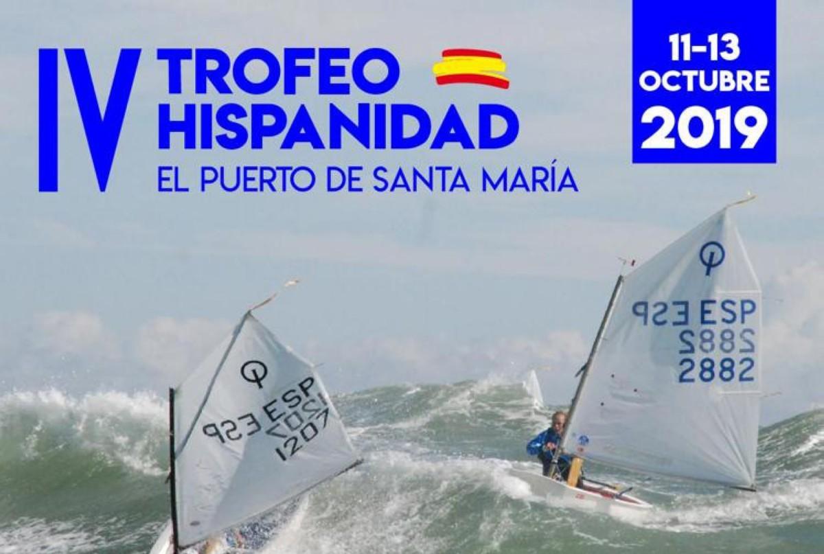 Celebrado el 4º Trofeo de la Hispanidad
