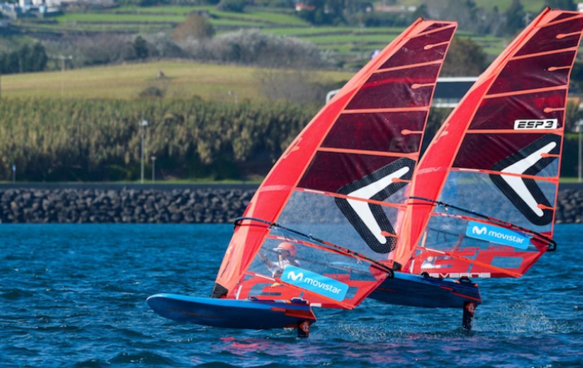 Celebrado el Azores Windsurf Foil Open Challenge