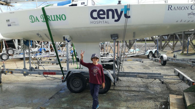 Cenyt Hospital-Puente Romano, subcampeón del mundo amateurs