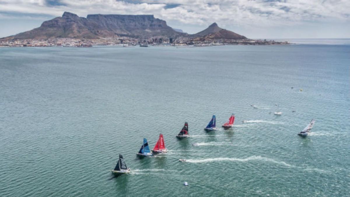 Ciudad del Cabo acogerá The Ocean Race en la edición 2021-22