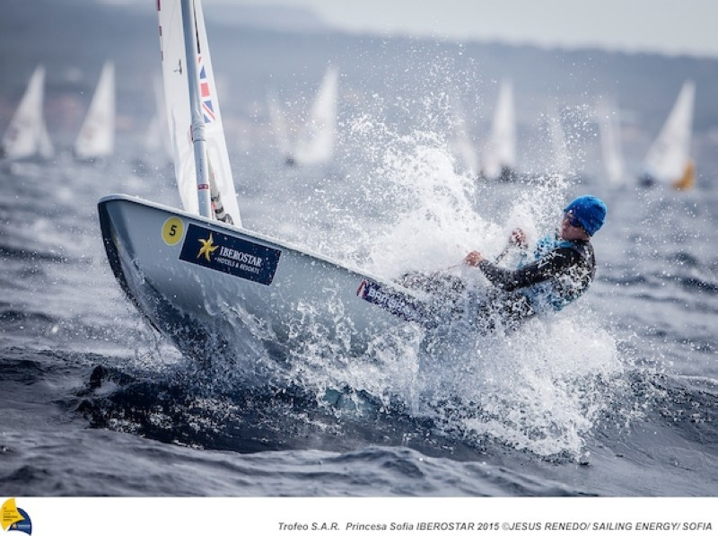 Cómo seguir el Trofeo Princesa Sofía Iberostar