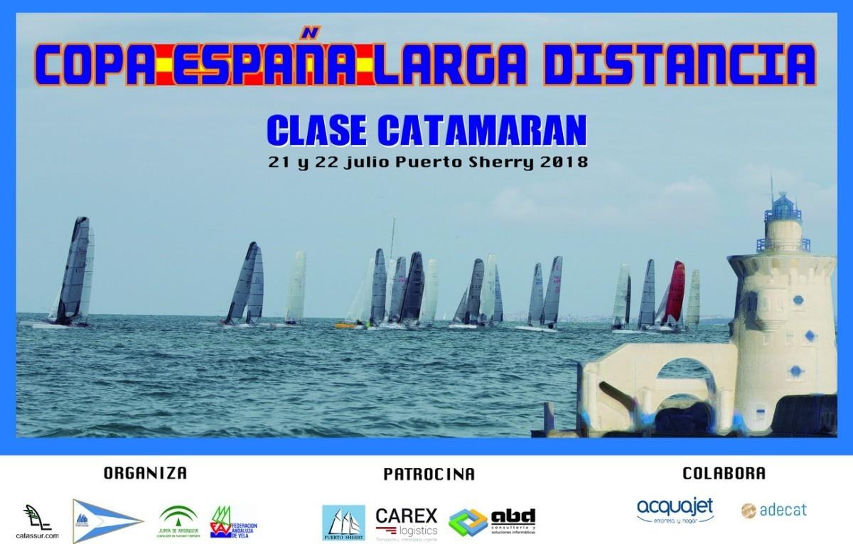 Copa de España de Catamarán Larga Distancia