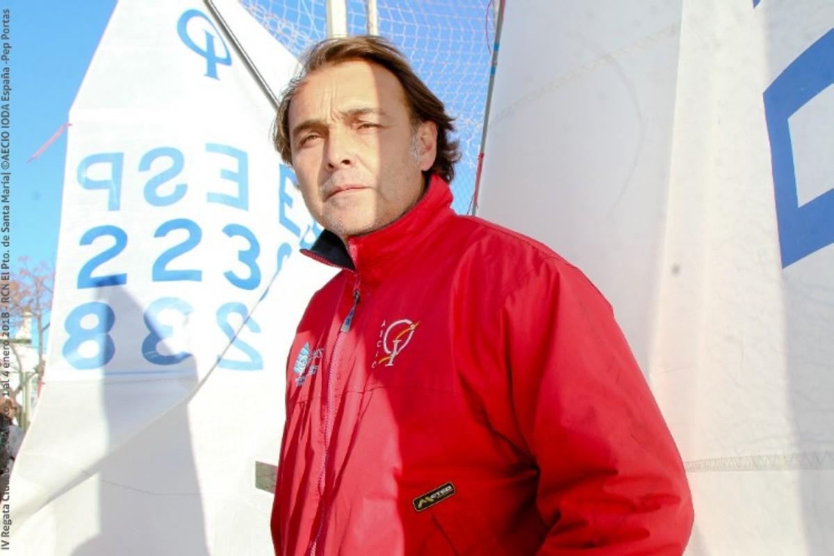 Domingo Sánchez nuevo presidente de AECIO IODA España