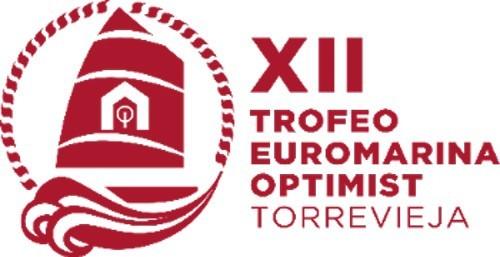 El 12º Trofeo Euromarina Optimist Torrevieja