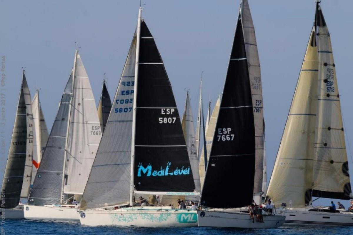 El 30 Trofeo Peñón Ifach inicia su cuenta atrás