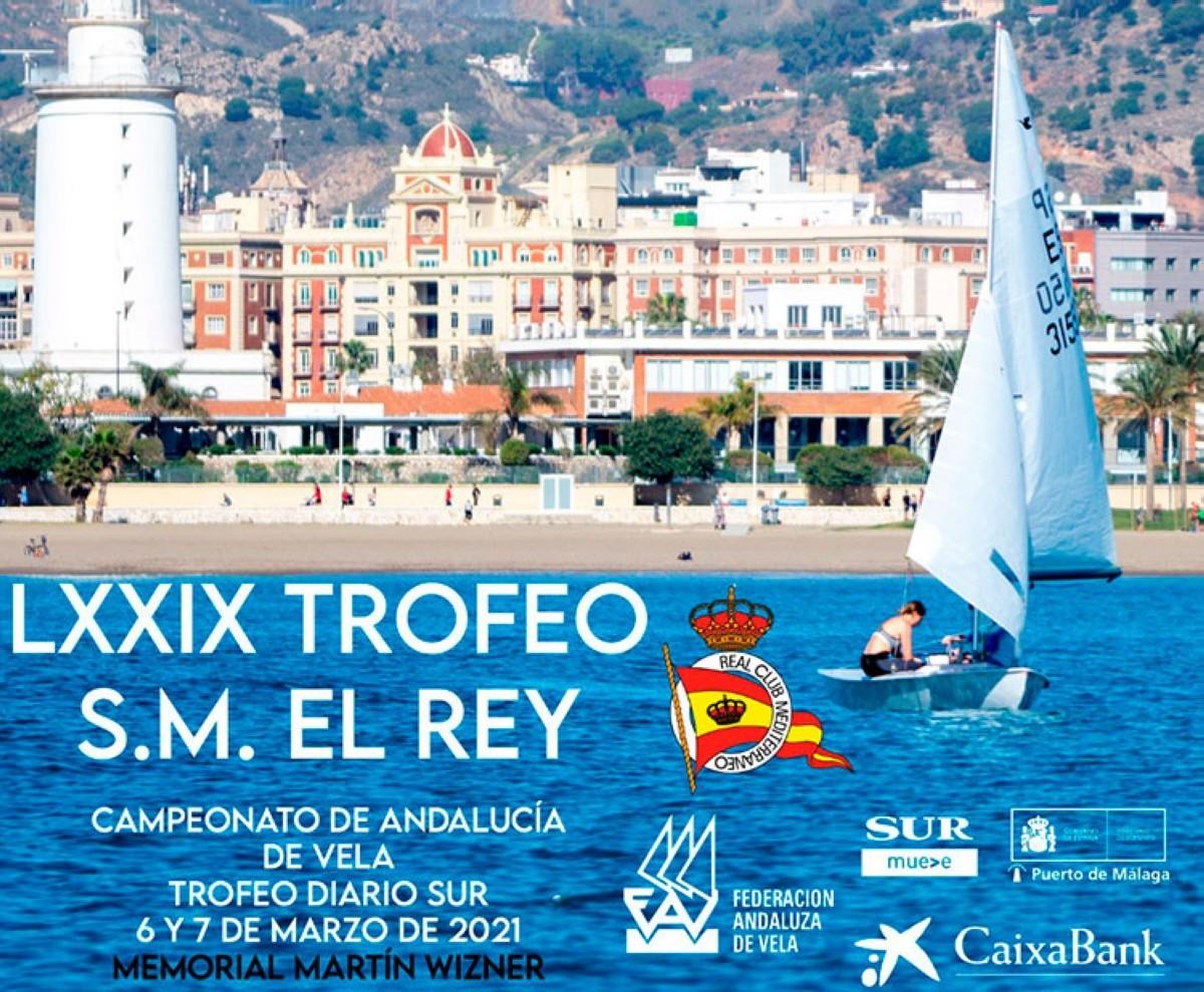 El 79º Trofeo SM El Rey del RC Mediterráneo de Málaga