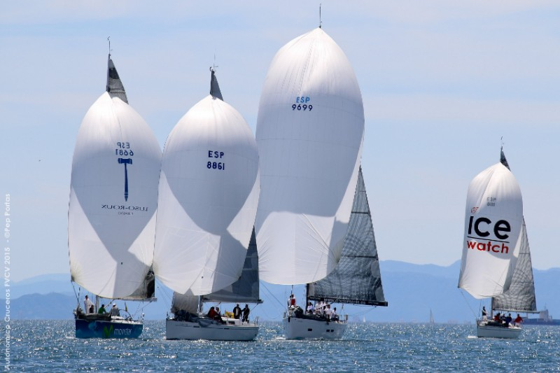 El campeonato Autonómico de Cruceros, Memorial Juan Moreno