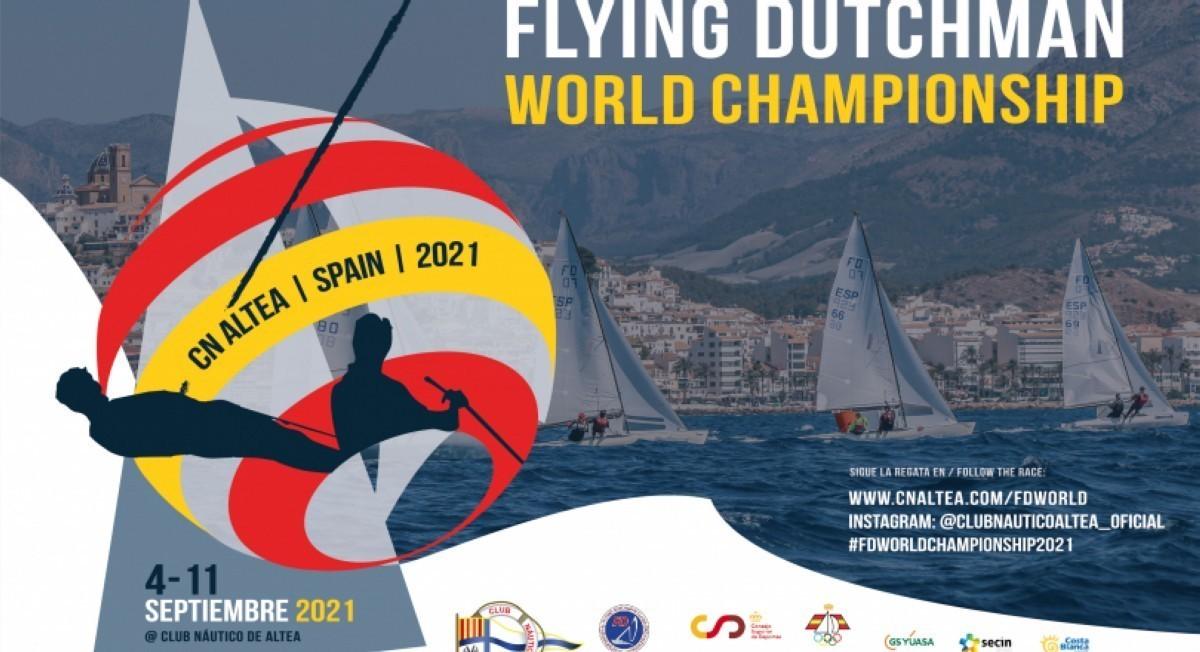 Hungría se hace con título mundial de Flying Dutchman