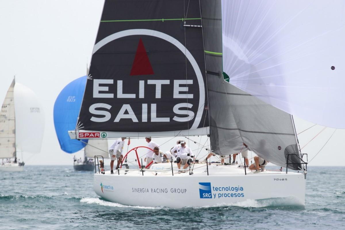 El Carmen Elite-Sails campeón absoluto del Trofeo SM La Reina