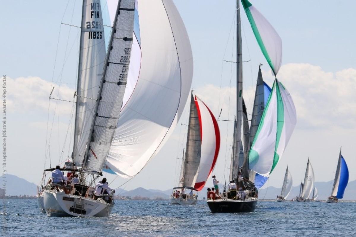 El Circuito Mar Menor Trofeo Estrella de Levante