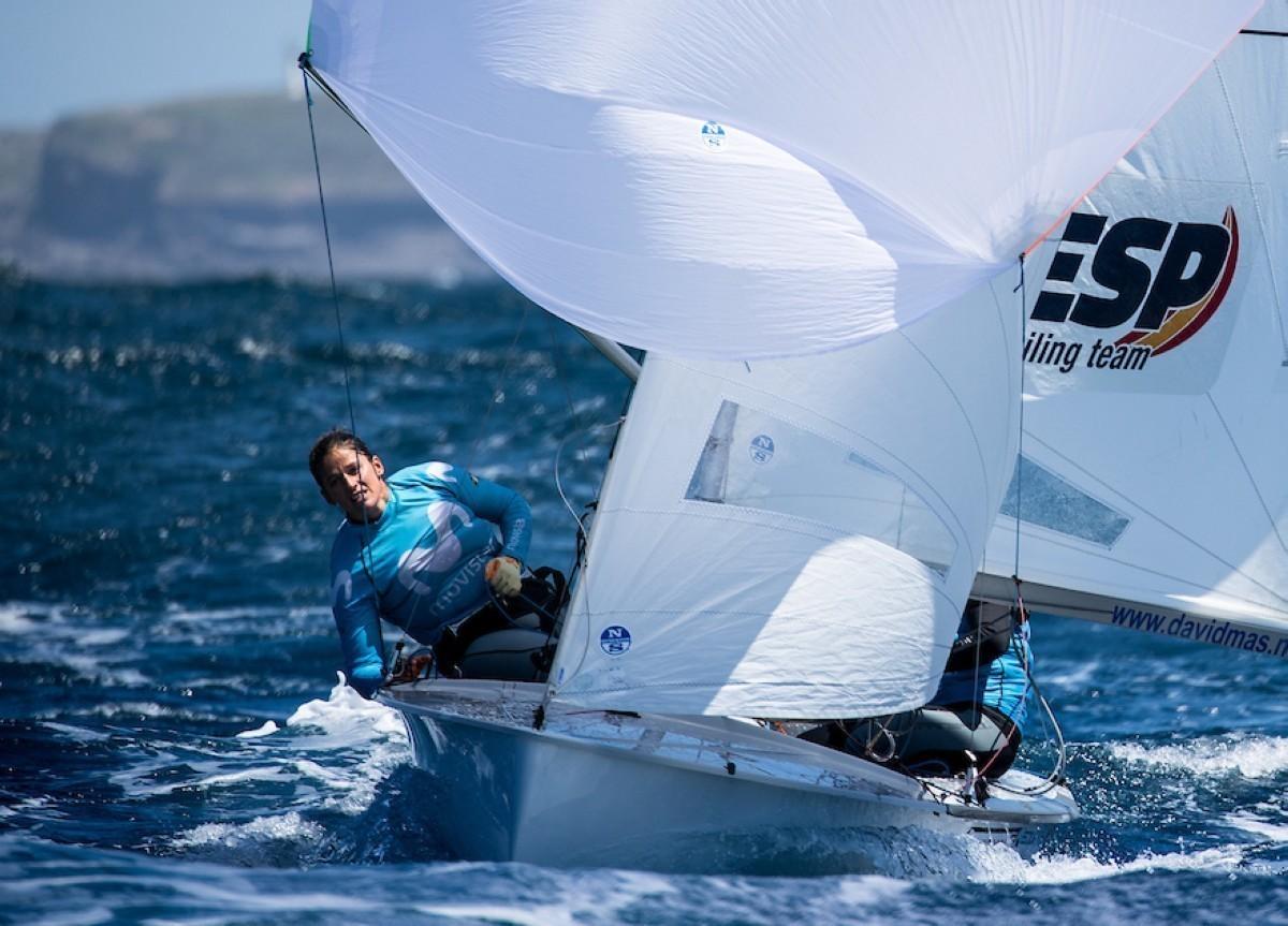 El COI confirma la Formula Kite y el 470 mixtos como disciplinas olímpicas