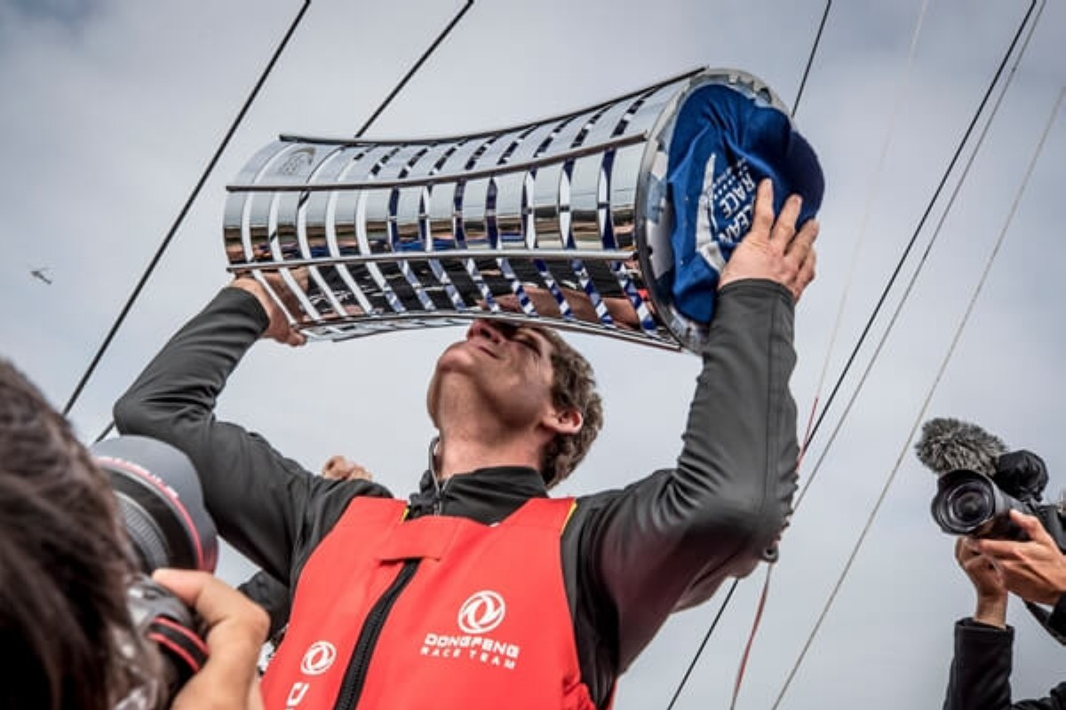 El Dongfeng Race Team gana la Volvo Ocean Race